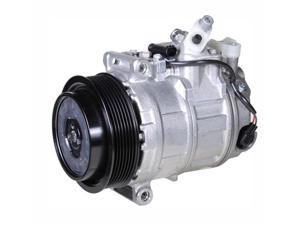 Denso 03-05 Mercedes-Benz C230 A/C Compressor 471-1580