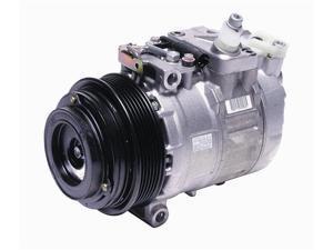 Denso A/C Compressor 471-1293