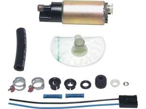 Denso Fuel Pump and Strainer Set 950-0129