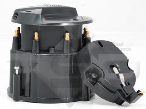 TSP HEI 8 Cyl. Super Cap & Rotor Kit JM6950BK