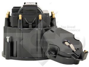 TSP HEI 8 Cyl. OEM Cap & Rotor Kit JM6951BK