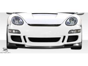 2006-2008 Porsche Cayman 2005-2008 Porsche Boxster Duraflex GT3-RS Look Front Lip (must be used with GT3-RS front Bumper) 107244