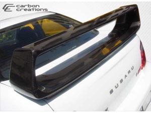 Carbon Creations 2002-2007 Subaru Impreza 4DR STI Wing Spoiler 102938