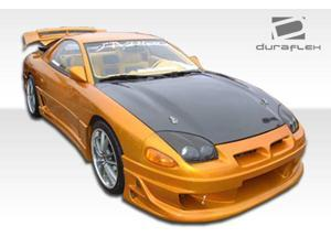 1991-1998 Mitsubishi 3000GT Dodge Stealth Duraflex Bomber Side Skirts 101018