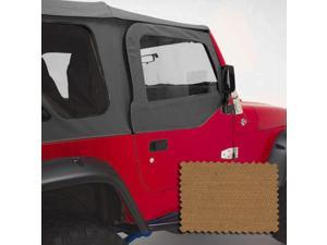 Rugged Ridge Door Skin 13717.37