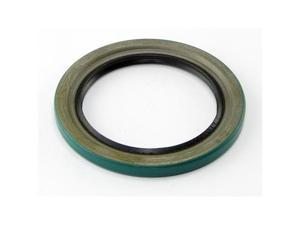 Omix-ada This replacement front wheel hub bearing seal from Omix-ADA fits 60-68 Willys CJ-3Bs, 60-76 Jeep CJ-5s, 60-75 CJ-6s, and 1976 CJ-7s. 16708.02