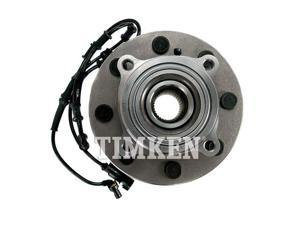 Timken Wheel Bearing and Hub Assembly 06-08 Dodge Ram 2500/06-08 Dodge Ram 3500/06-08 Dodge Ram 1500 Front TMHA590166
