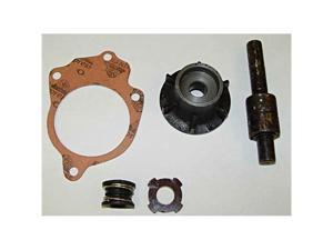 Omix-ada This water pump service kit from Omix-ADA fits fits 41-71 Ford, Willys, and Jeep models with 134 cubic inch engines. 17104.80