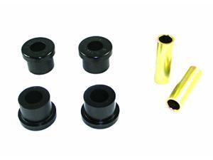 WHITELINE FRONT CONTROL ARM - LOWER INNER FRONT BUSHING W51724