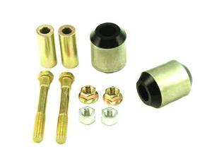 WHITELINE REAR CONTROL ARM - UPPER OUTER BUSHING (CAMBER CORRECTION) W62384