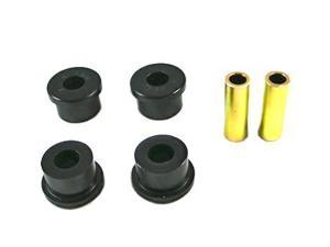 WHITELINE FRONT CONTROL ARM - LOWER INNER FRONT BUSHING W51262
