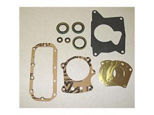 Omix-ada This transfer case gasket and oil seal kit from Omix-ADA fits Dana 300 transfer cases. 18603.03