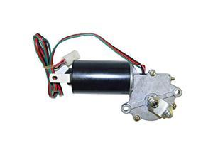 Omix-ada This replacement windshield wiper motor from Omix-ADA fits 68-75 Jeep CJ-5s and CJ-6s, 76-86 CJ-7s, and 81-86 CJ-8s. 19715.01