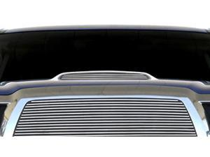 T-REX 2006-2010 Toyota Tacoma, 06 4-Runner Billet Hood Scoop Insert - 1 Pc (4 Bars) POLISHED 20897