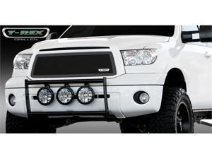 T-REX 2010-2012 Toyota Tundra Upper Class Mesh Grille - All Black - With Formed Mesh - Insert (No Logo) BLACK 51963