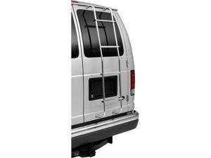 Surco Universal Van Ladder - Black