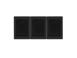 Pilot I-Touch Strobe Switch CZ-3060,Black with 4 Different Colors