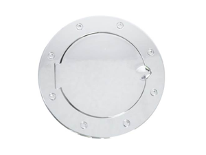 Rugged Ridge 11425.03 Billet Style Gas Cover