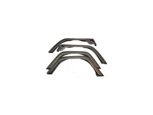 Rugged Ridge 11603.02 Replacement Fender Flare Kit