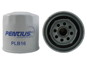 Pentius PLB16 Red Premium Line Spin-On Oil Filter Ford,Mercury,Plymouth,Chrysler,Dodge,Jeep,Volvo,Volkswagen,Toyota