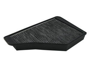 Pentius PHB5460 UltraFLOW Cabin Air Filter M-BENZ 300SD(92-93), 300SE(92-93), 400SE(92), 500SEL(92-93), 600SEL(92-93), CL500(99), CL600(99), S3