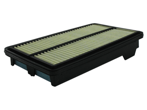 Pentius PAB10359 UltraFLOW Air Filter Acura CSX 2.0L(07-09), Honda Civic 2.0L (06-09), Element 2.0L (07-08)