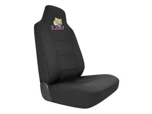 Pilot Automotive Collegiate Seat Cover LSU SC-931