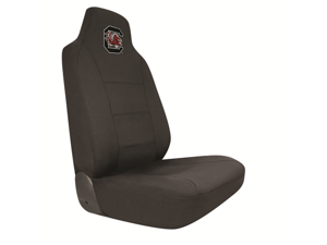 Pilot Automotive Collegiate Seat Cover South Carolina SC-953