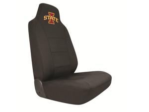Pilot Automotive Collegiate Seat Cover Iowa State SC-958