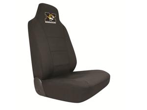 Pilot Automotive Collegiate Seat Cover Missouri SC-935