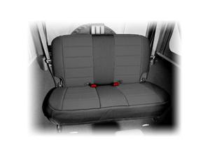 Rugged Ridge 13265.01 Seat Protector