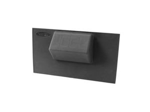 Rugged Ridge 17235.55 Lower Console Switch Panel