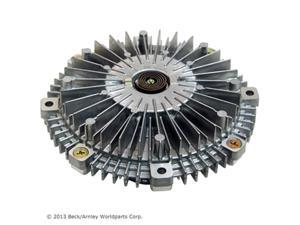 Beck Arnley Fan Clutch Unit 130-0195