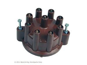 Beck Arnley Distributor Cap 174-6676