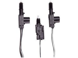 Crimestopper Cs-610.s1 Power Door Lock Actuator