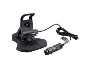 Garmin 010-11654-04 Auto Friction Mount Kit With Speaker
