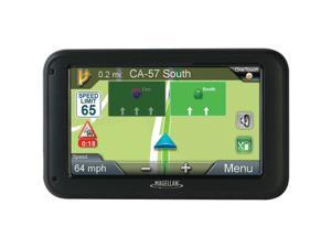 Magellan Rm2230sgluc Roadmate(r) 2230tlm Vehicle Gps With Lifetime Map Updates & Lifetime Traffic Alerts
