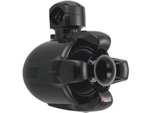 """Boss Audio Mrwt6b 6.5""""&#59; 500-watt 2-way Marine Wake Tower Speaker (black)"""