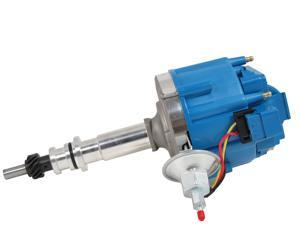 TSP Ford Inline 6 HEI Distributor JM6527BL