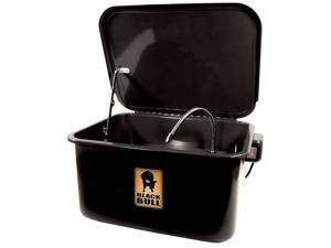 Black Bull 3.5 Gallon Portable Parts Washer PWASH35