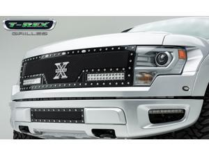T-REX Grille for 19-13 Ford Raptor F-150 SVT 6315661