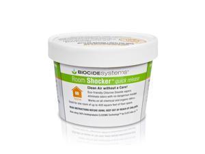 Biocide Room Shocker Odor Eliminator 3220