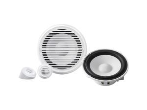 "Clarion 6.5"" 120W Comp Marine Speakers CMG1622S"