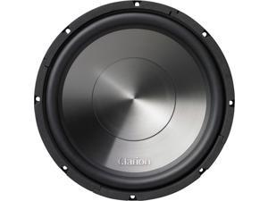 """Clarion 12"""" 4-Ohm Subwoofer 1000W WG3020"""