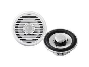 Clarion - CMG1622R - CLARION CMG1622R CMG Series Marine 2-Way Coaxial Speakers (6.5)