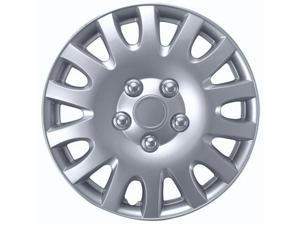 "Autosmart Hubcap Wheel Cover KT995-14S/L 14"" Set of 4"