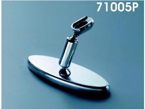All Sales 71005P Rear View Mirror