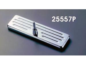 All Sales 25557P Rear View Mirror