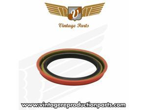 "Vintage Grease Cap / Seal For 11"" MII Rotor VPASL6815"