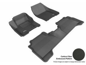 3D MAXpider FORD ESCAPE 2013-2014 KAGU BLACK R1 R2 L1FR05601509